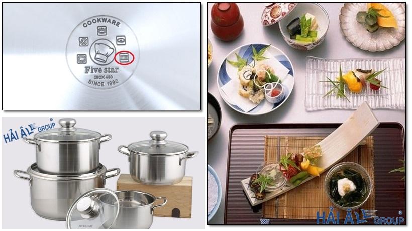 Cách Chọn Những Bộ Nồi Dùng Cho Bếp Từ Bạn Đã Biết Chưa Phần 3
